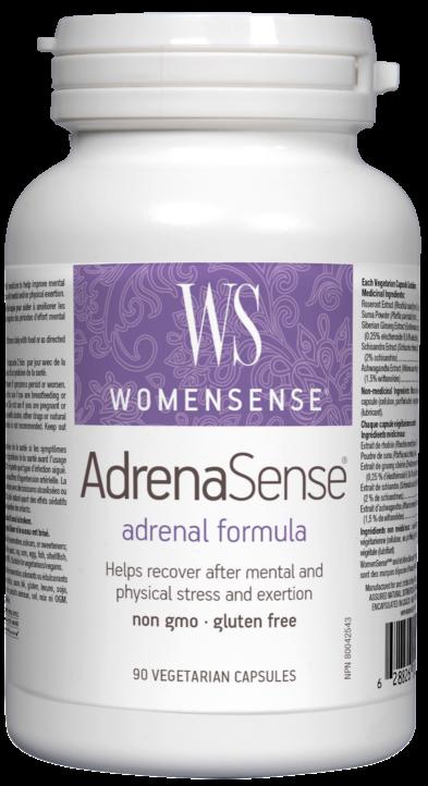 AdrenaSense 90 vegicaps