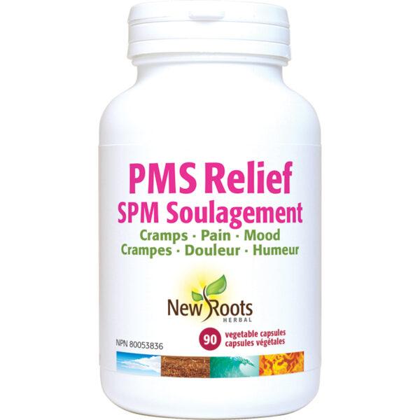 PMS Relief  90capsules