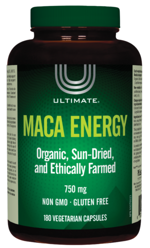 Maca Energy 180 caps
