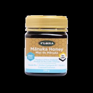 Manuka Honey MGO 250+/10+ UMF