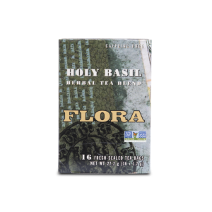 Holy Basil 16 bags