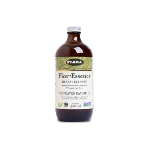 Flor·Essence® Herbal Cleanse 500ml
