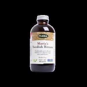 Maria's Swedish Bitters (Alcohol)