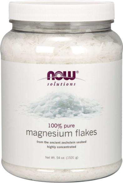 Magnesium Flakes 1531g