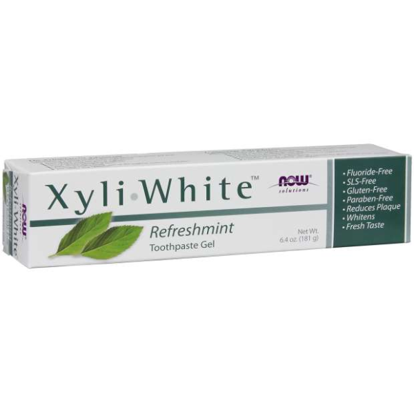 Xyliwhite Toothpaste Gel 181g