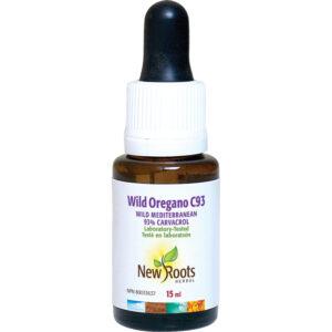 Wild Oregano C93