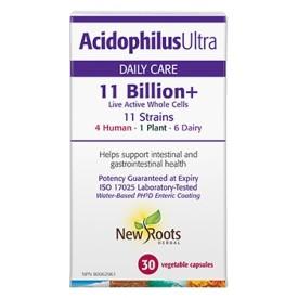 Acidophilus Ultra 30c