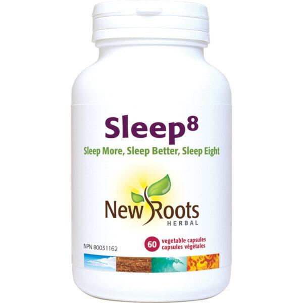 Sleep⁸  60capsules