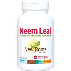Neem Leaf 90capsules