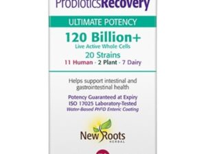 Probiotic Recovery Ultimate 30 caps