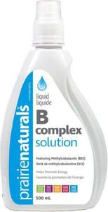 Prairie Naturals B-Complex Solution