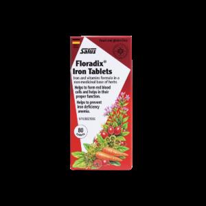 Floradix® Iron Tablets