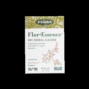 Flor·Essence® Dry Herbal Tea Blend* 63g
