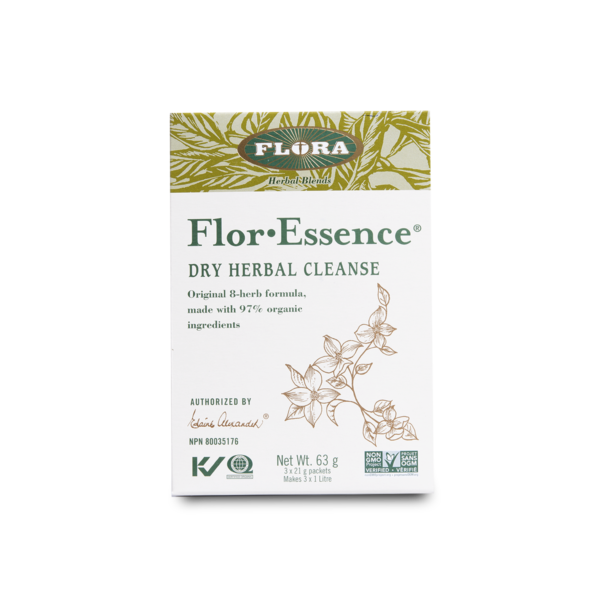 Flor·Essence® Dry Herbal Tea Blend * 63g