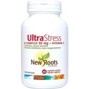 Ultra Stress B Complex