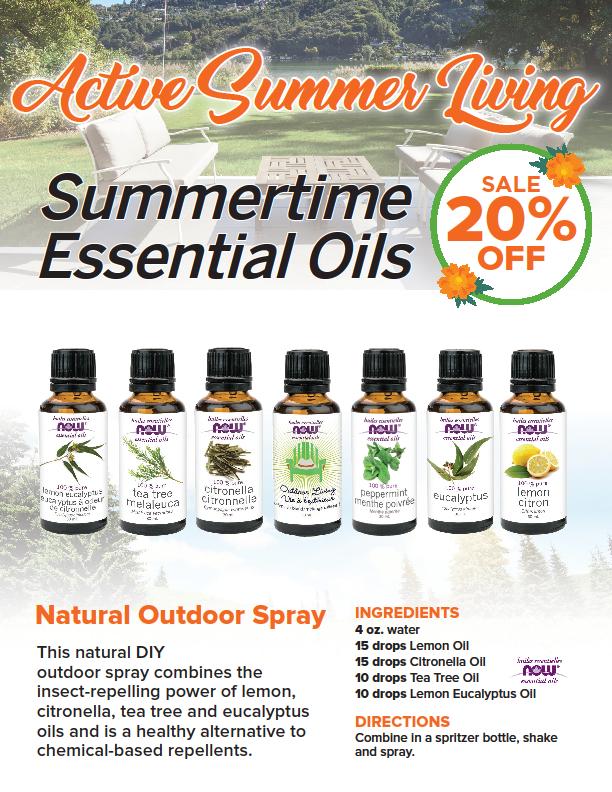 Active Summer Living Sale