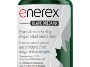 Black Oregano 75 gels