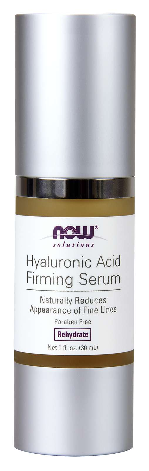 Hyaluronic Acid Firming Serum 30mL