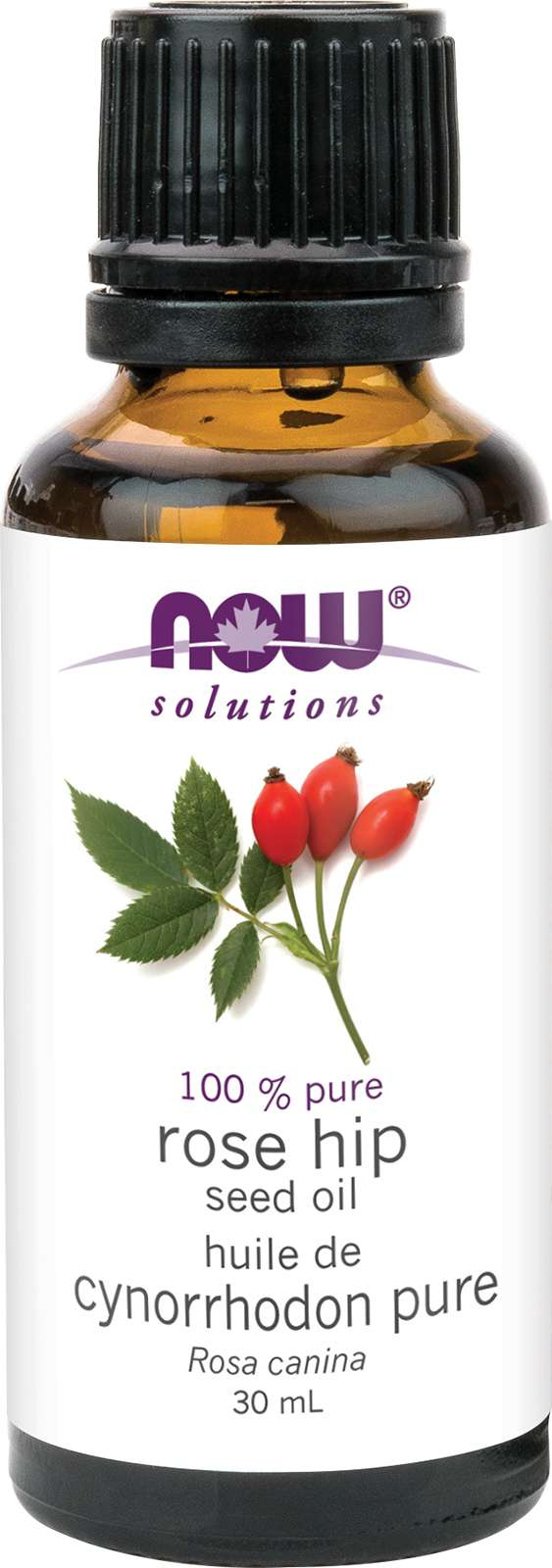Rose Hip Seed Oil 30mL