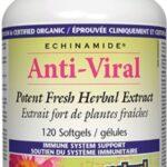 Natural Factors Anti Viral