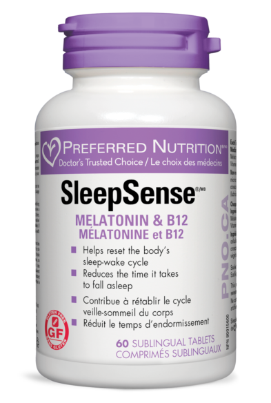 SleepSense 60 tablets