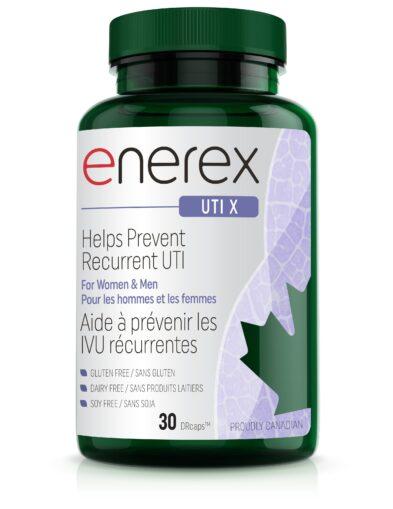 Enerex UTI X 30 DRCaps