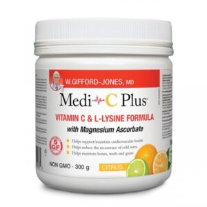 Medi-C Plus Citrus