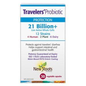 Travelers Probiotic