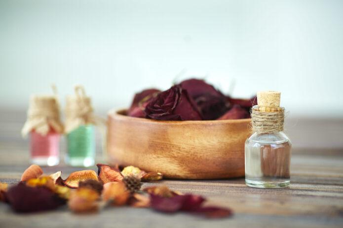 Uses of Myrrh Oil