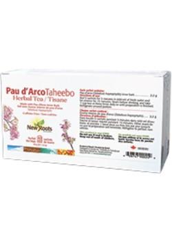 Pau D'Arco Taheebo Tea