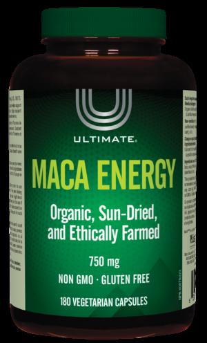 Maca Energy 180 caps