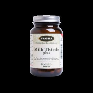 Milk Thistle Plus 60 capsules