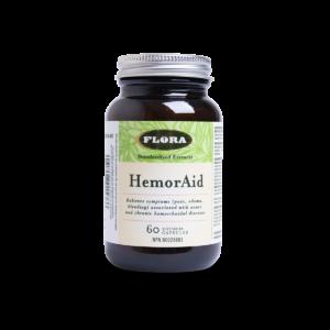 HemorAid 60 capsules