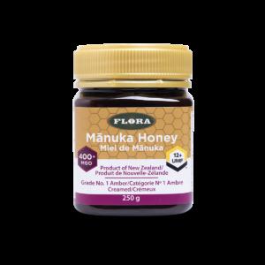 Manuka Honey MGO 400+/12+ UMF