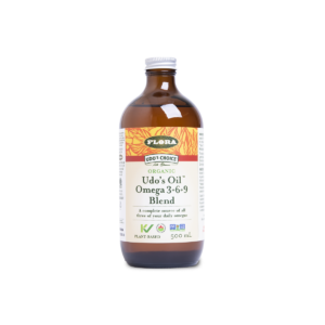 Udo's Oil™ 3·6·9 Blend*