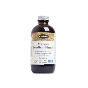 Maria's Swedish Bitters (Alcohol)