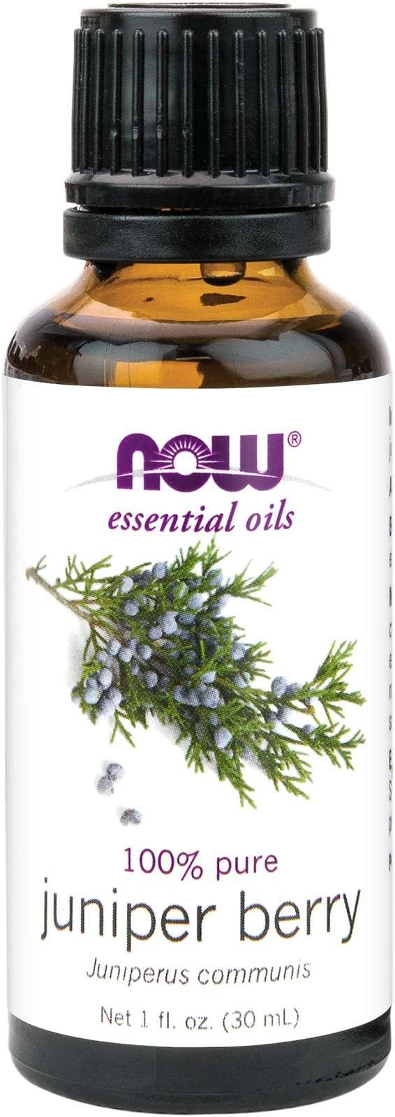 Juniper Berry Oil (Juniperus communis) 30mL