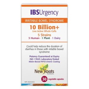 IBS Urgency 30 capsules