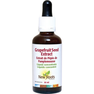 Grapefruit Seed Extract Liquid Concentrate