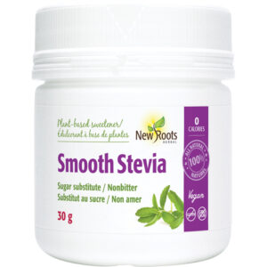 Smooth Stevia 30g
