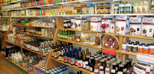 Groceries for your Pantry