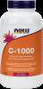C-1000 with 100mg Bioflavonoids