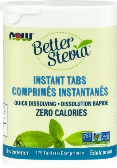 Stevia Quick Dissolve Tabs in Dispenser 175tab