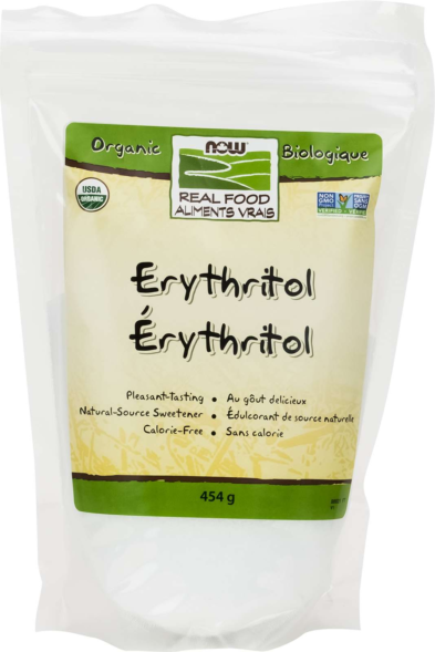 Organic Erythritol 454g