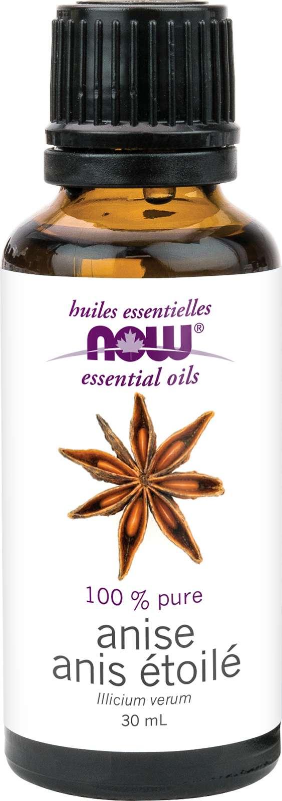Anise Oil (Illicium verum) 30mL