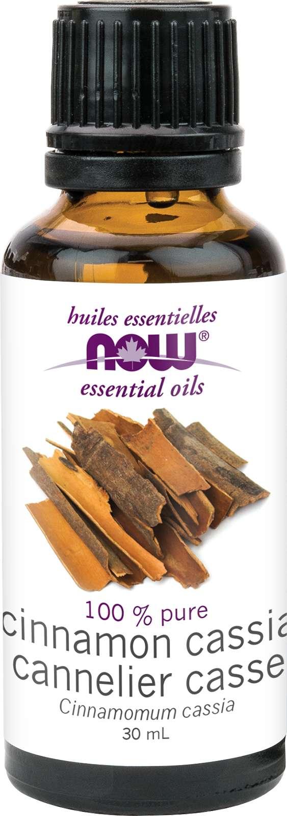 Cassia Oil (Cinnamomum cassia) 30mL