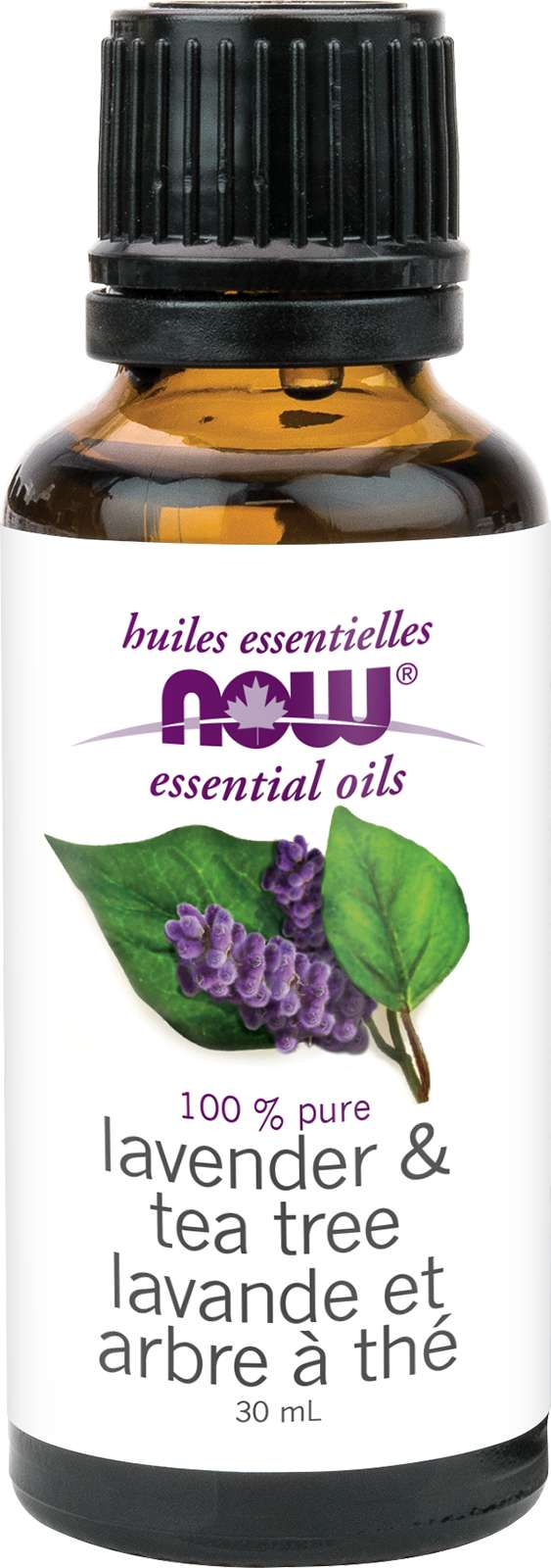 Lavender & Tea Tree Oil 30mL