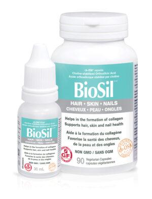 BioSil Vegicaps