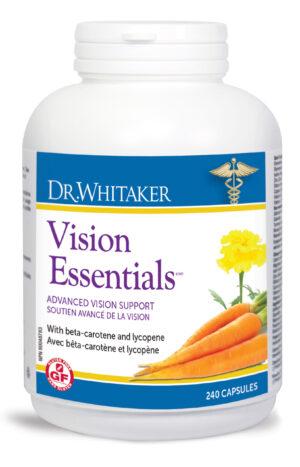 Vision Essentials