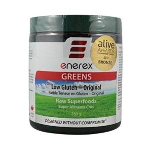 Enerex Greens